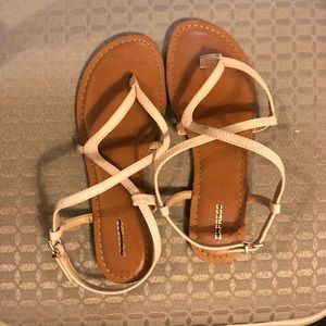 Need sandals?